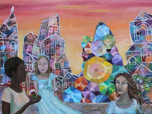 Anna Podris Art