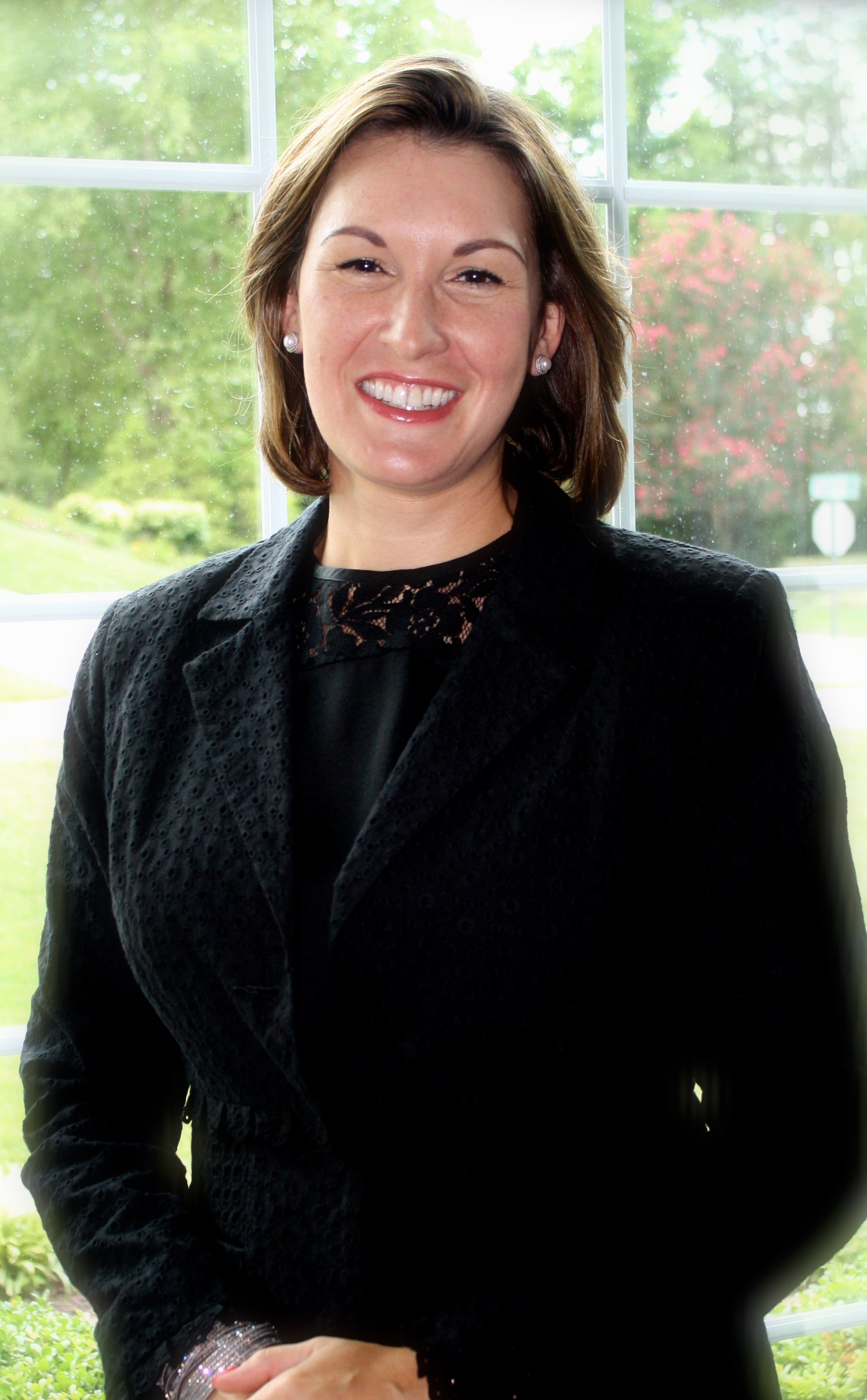 Rebecca Edwards For Wake County District Court Judge