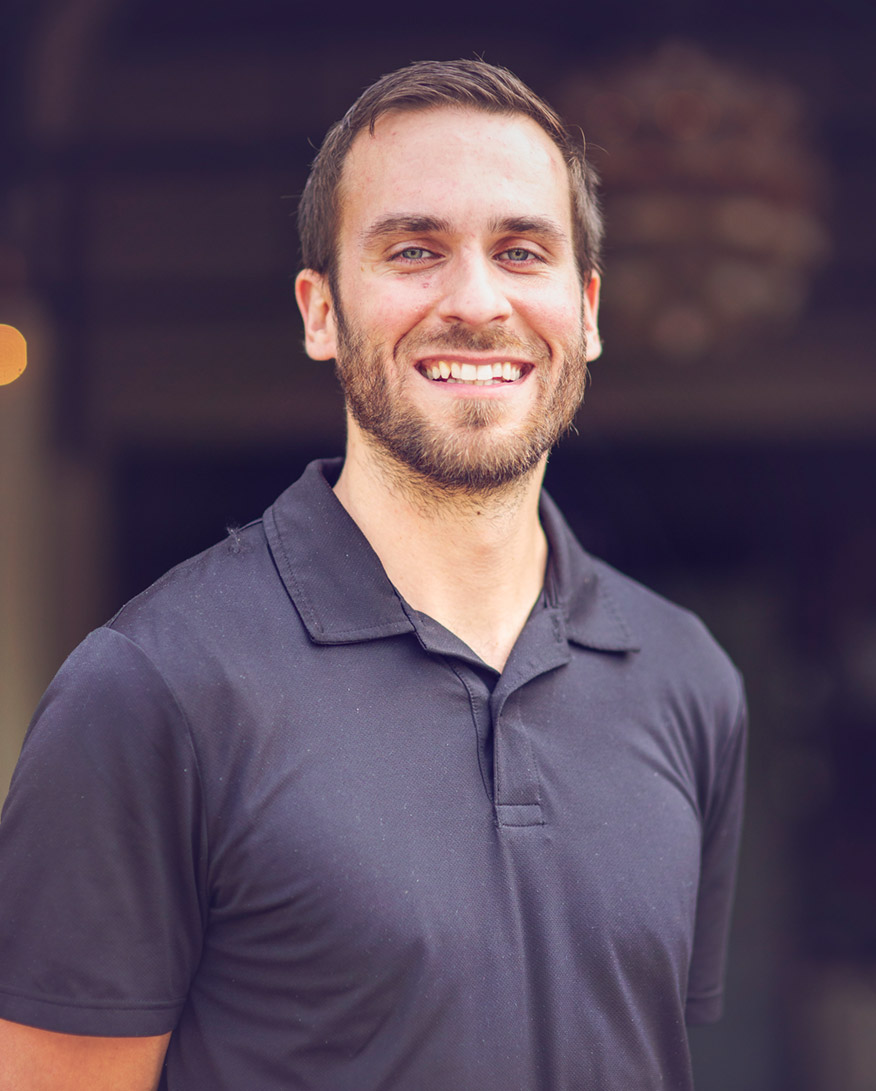 Brad Moran