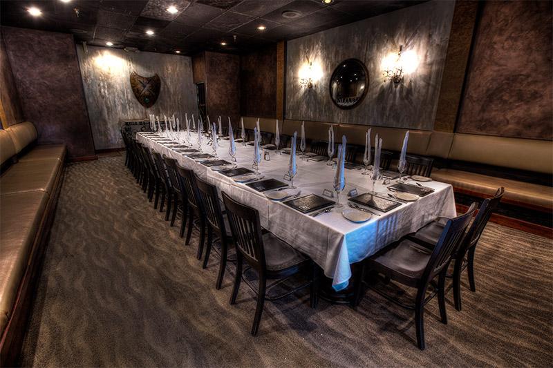 catering, Margaux's Restaurant