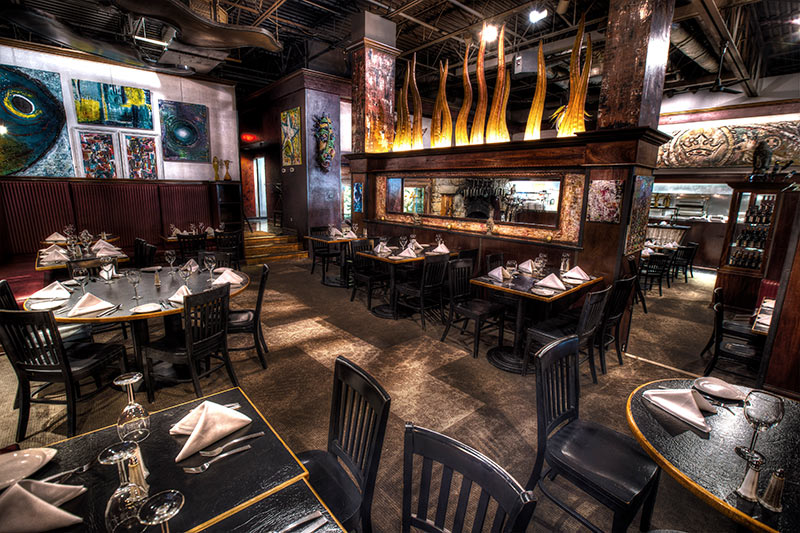 Raleigh-restaurants-with-private-rooms